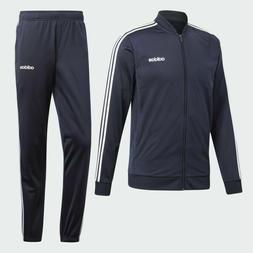 adidas 3 Stripe Track Suit Legend Ink White DV2468 Men's Mul