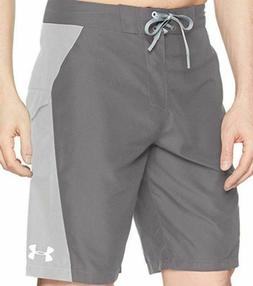 32 Under Armour UA Storm Mens  Board Shorts Swim Suit Rigid