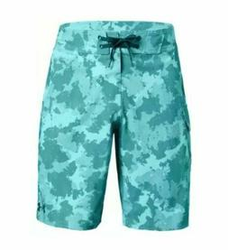 34 Under Armour UA Storm Men's  Board Shorts Swim Suit Reble