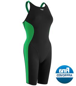 SPEEDO 40% OFF Women's Powerplus Kneeskin Sz 26 Tech Suit Sw