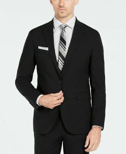 $495 Cole Haan Wearable Technology Slim-Fit Stretch Suit Jac