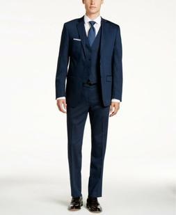 650 men s slim fit dark blue
