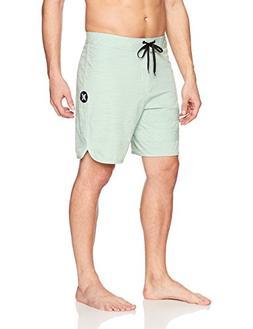 "Hurley Men's Phantom Block Party 18"" Swim Short Boardshort,"