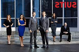 Posters USA - Suits TV Series Show Poster GLOSSY FINISH - TV