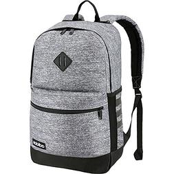 adidas Classic 3S II Backpack, Onix Jersey/Black, One Size