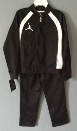Air Jordan Nike Boys Youth Jacket Pant Set Flight Track Suit