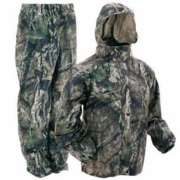 Frogg Toggs All Sports Jacket and Pants Men's Rain Suit,