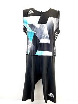 Adidas Az SS PU SUIT Track and Field suit singlet speedsuit