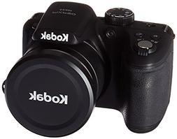 Kodak PIXPRO Astro Zoom AZ401-BK 16MP Digital Camera with 40