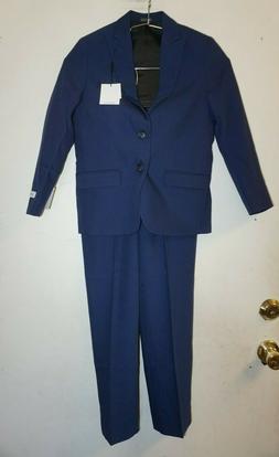 Calvin Klein Big Boys' 2-Piece Formal Suit Set