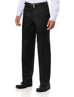 Dockers Men's Classic Fit Iron-Free Khaki Pant D3 Flat Front