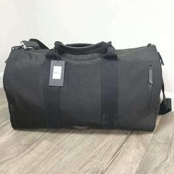 Uri Minkoff Convertible Suit & Duffel Bag Black $250