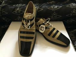 David Eden Croc Men's Shoes