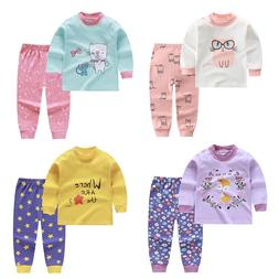 <font><b>Girls</b></font> 2pcs Autumn 6M-4T Baby <font><b>Gi