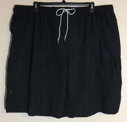 foundry bathing swim suit bottom trunks cargo