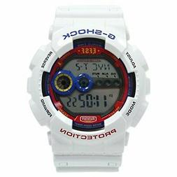 CASIO G-SHOCK x GUNDAM Mobile Suit Gundam GD-100 35th Annive