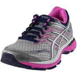ASICS GT-2000 5  Casual Running Stability Shoes - Silver - W