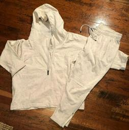 Adidas James Harden Collection Men's 3XL Sweat Pant Suit Set