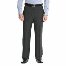 JM Haggar Men's Premium Stretch Suit Separate Pant  Classic
