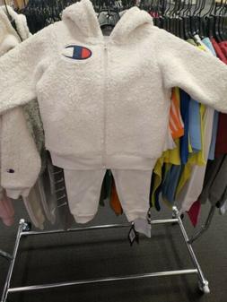 Champion jogging suit Toddler Size 4T unisex