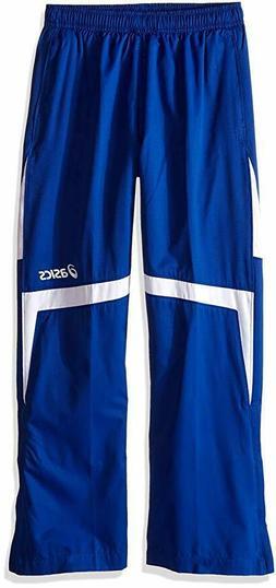 ASICS Junior Surge Warm-Up Pant ,X Large