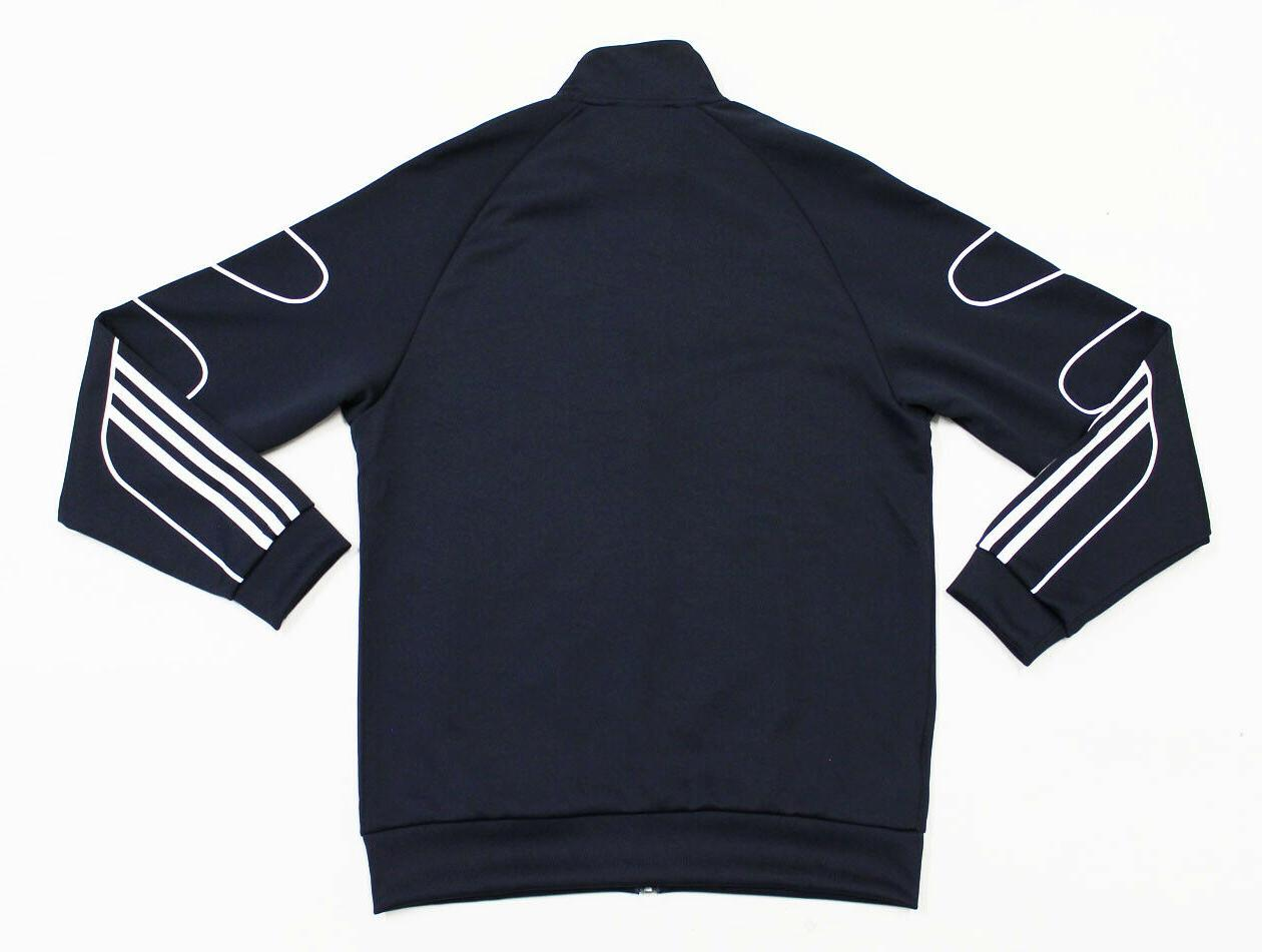 $150 Men's Warm-Up Set Jacket & Jogger