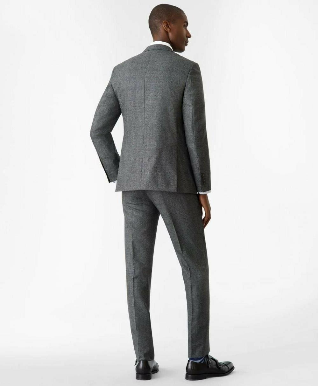 Brooks Fit Glen Suit, w