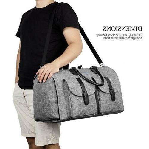 Garment Suit Bag Luggage