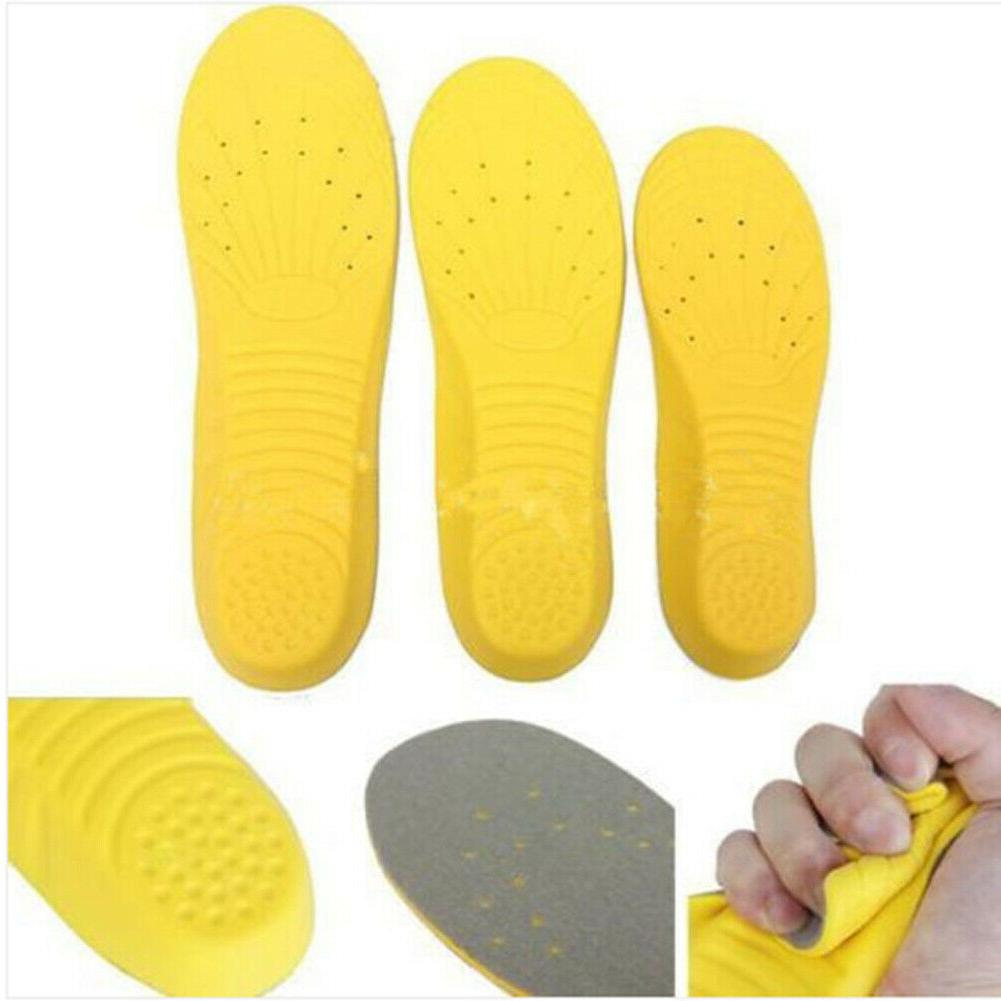 2X Orthotic Arch Insert Shoe Suppot