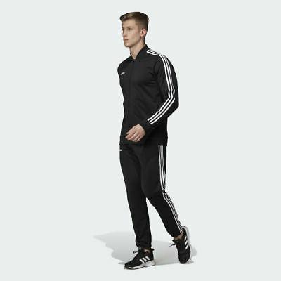 adidas 3-Stripes Track Suit Men's