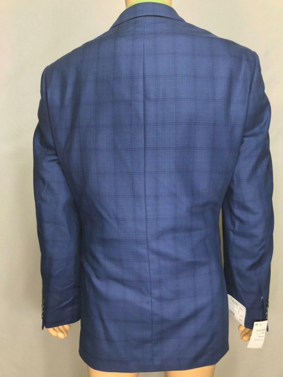 3225 CALVIN Mens Jacket 100%
