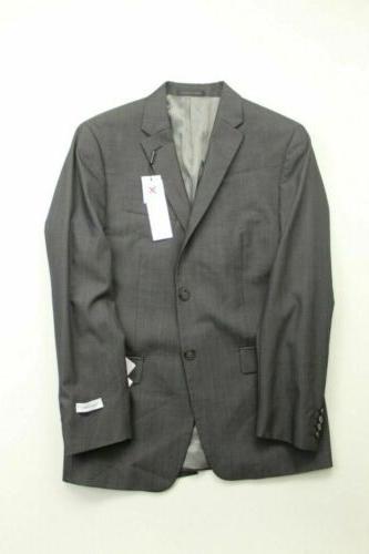 400 slim fit suit jacket sport coat