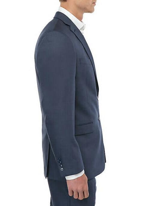 $425 Modern Jacket Blazer 44R