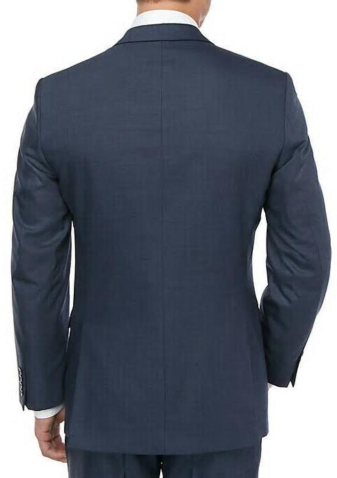 $425 Klein Modern Fit Blazer Slim Fit 44R