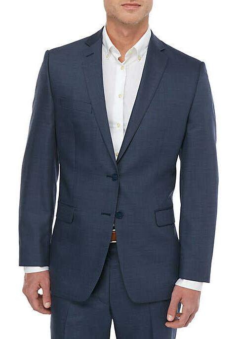 425 men s modern fit suit jacket