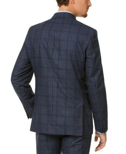 Calvin Blue Jacket 42S
