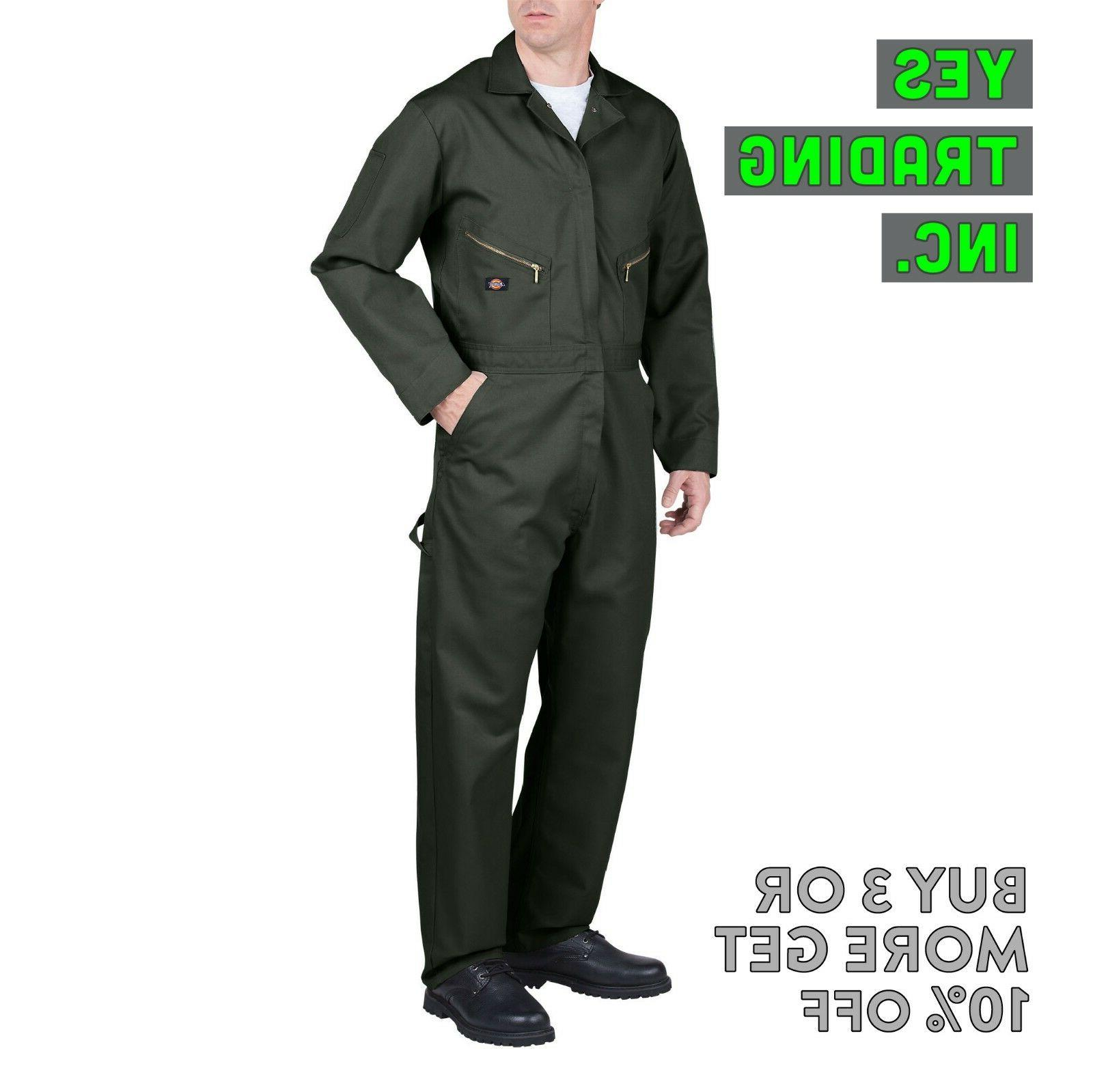 DICKIES 48799 LONG SUIT JUMP
