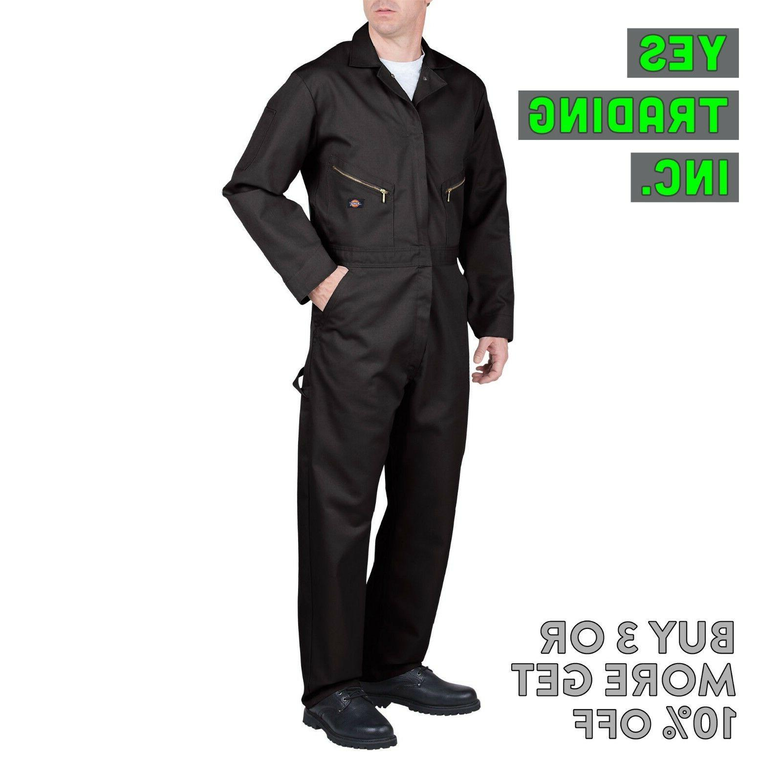DICKIES LONG COVERALL SUIT