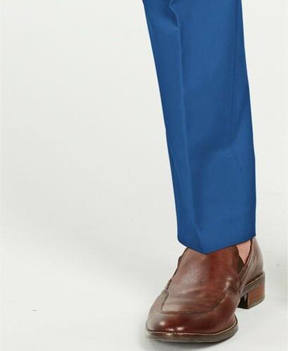 $500 Klein Slim-Fit Washable 38R 32 Bright