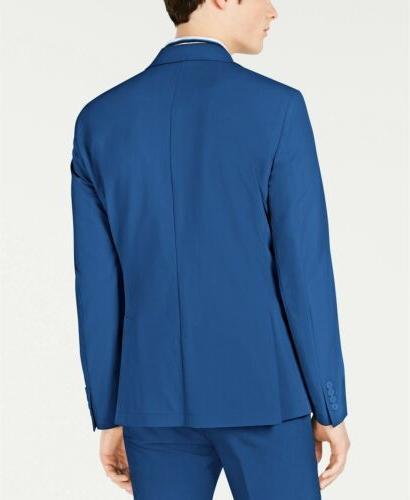 $500 Slim-Fit 38R 32 Blue