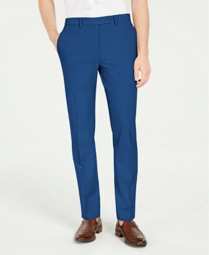 $500 Slim-Fit 38R / 32 Blue