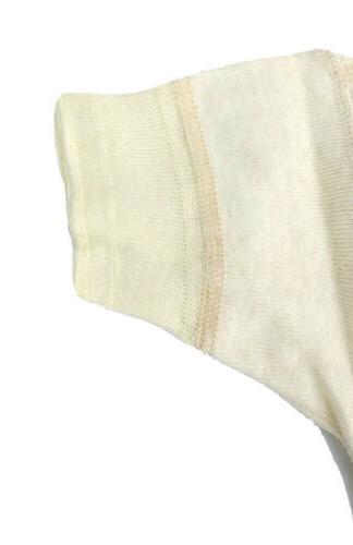 6 pair Box 1930s-1940s? HANES Boys Union Suit 28 & 10