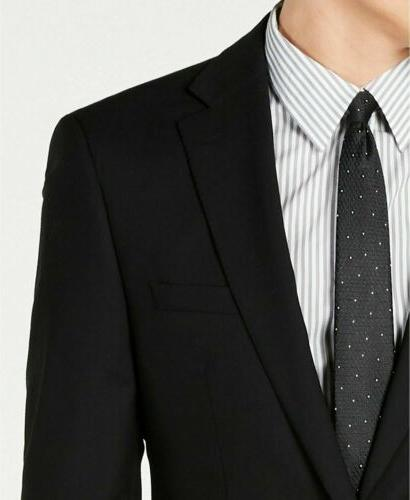 $600 Suit Flat Pant Wool