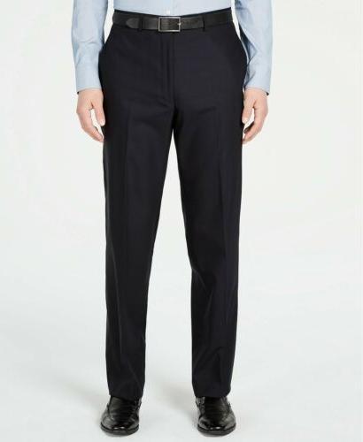 $600 Stretch Stripe Suit / 32 x