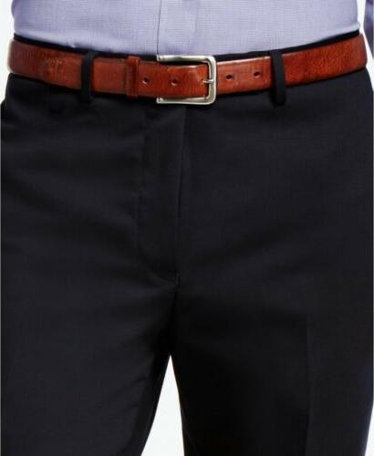 Fit Suit 38R 31W Flat Pant