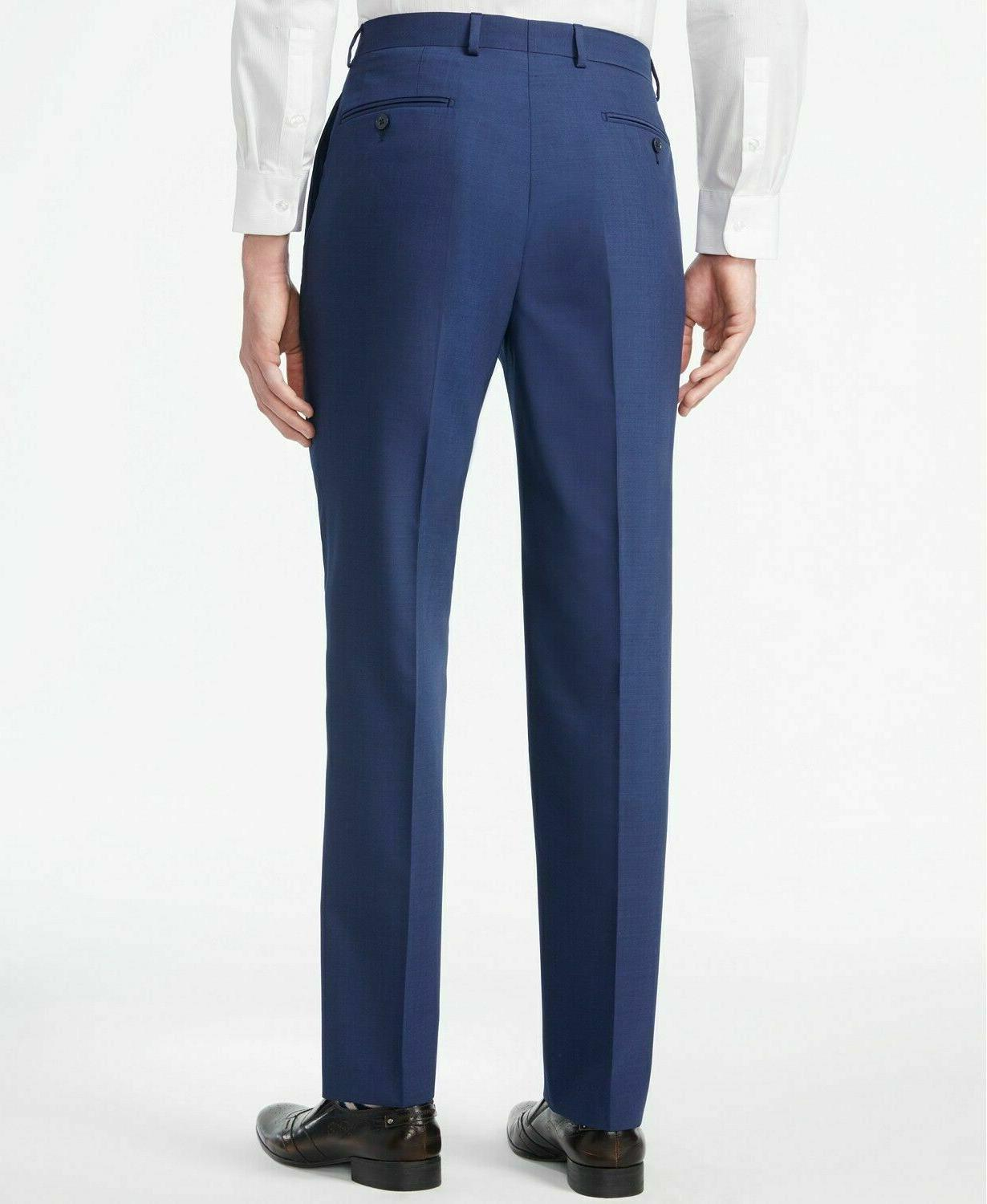 CALVIN KLEIN 10042 Fit MEN 2PC Suit 42R
