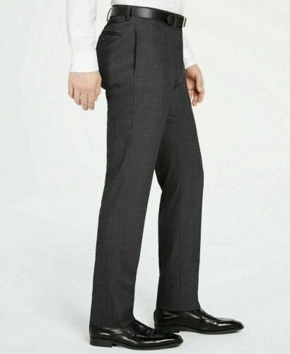 $650 Calvin Slim-Fit Suit 40S