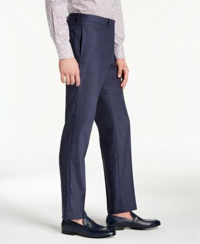$650 Men's Slim-Fit Blue 2PC /