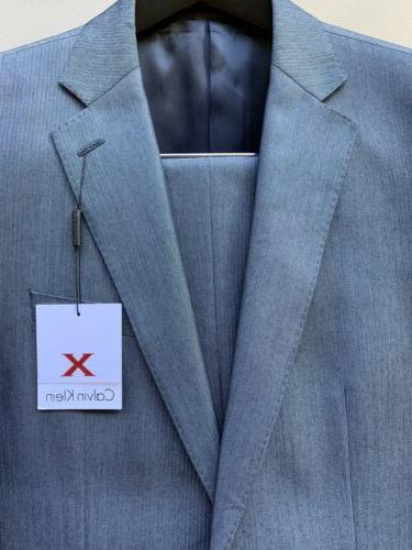 $650 Suit X-Fit Piece Pants