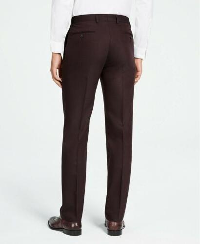 $650 Slim-Fit Stretch Suit / x 32